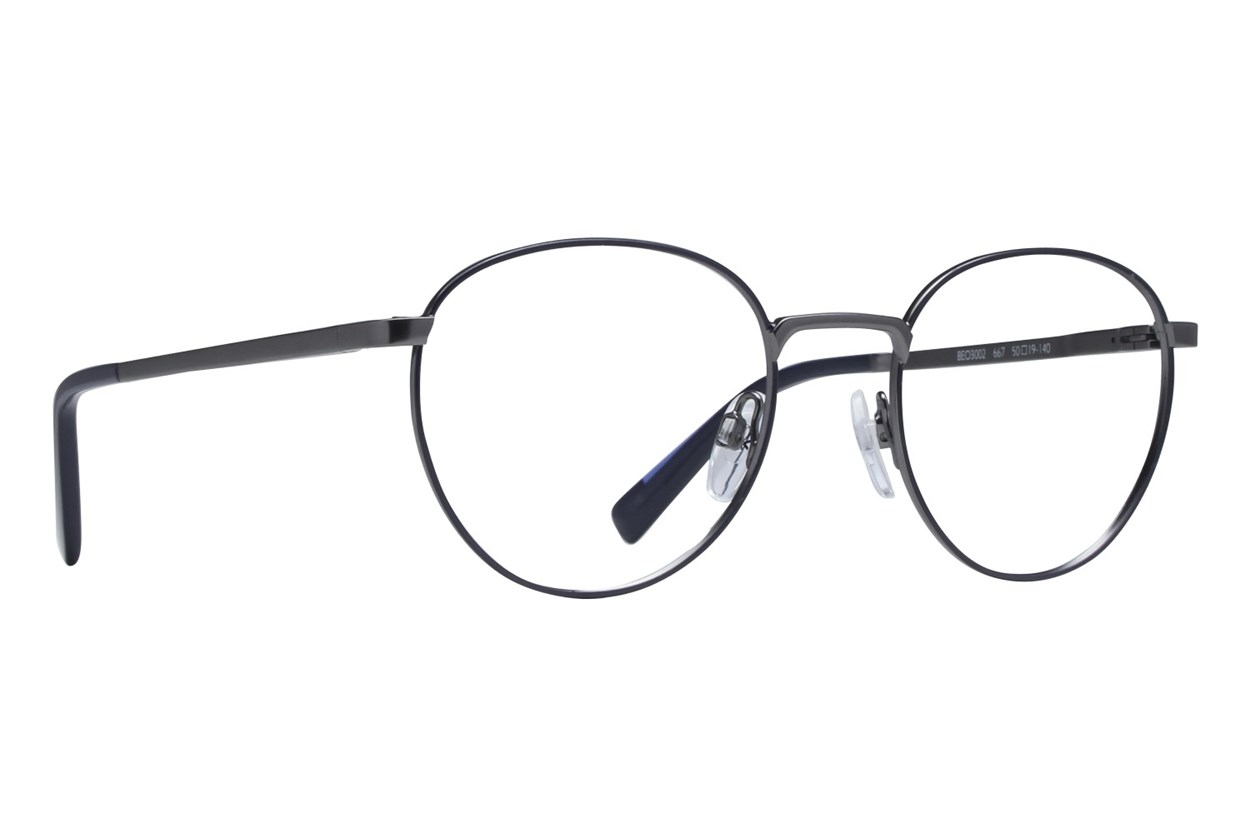 United Colors of Benetton BEO3002 Blue Glasses