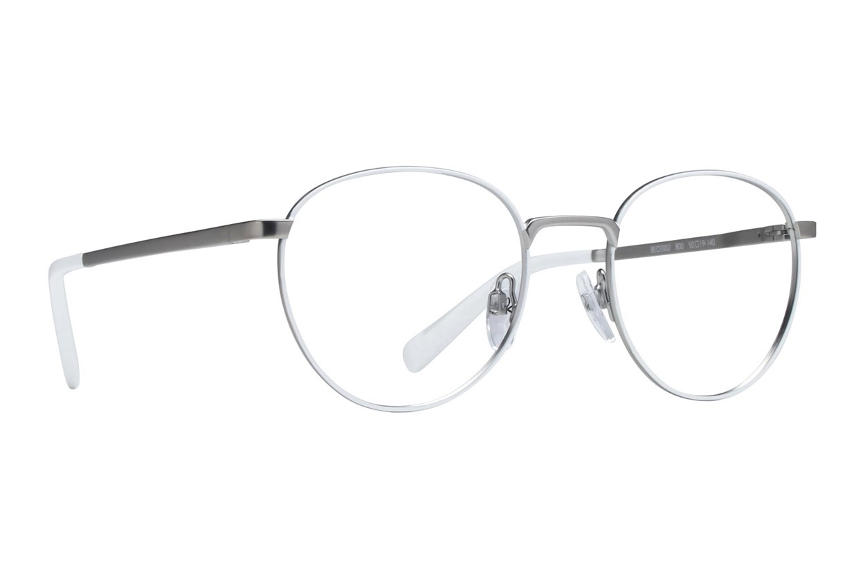 United Colors of Benetton BEO3002 White Glasses