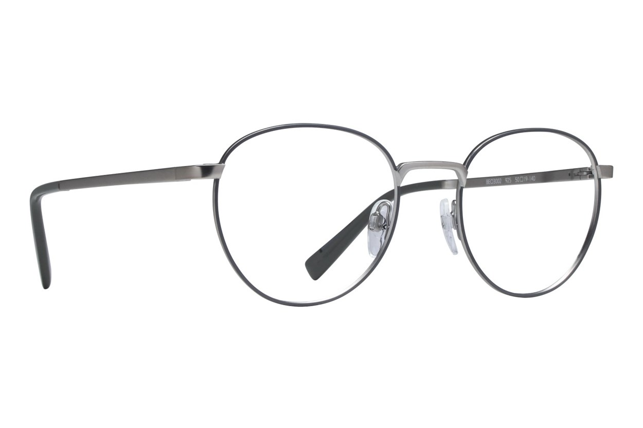 United Colors of Benetton BEO3002 Gray Glasses