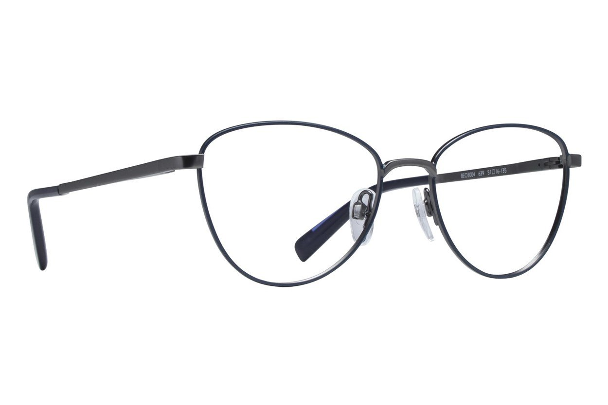 United Colors of Benetton BEO3004 Blue Glasses
