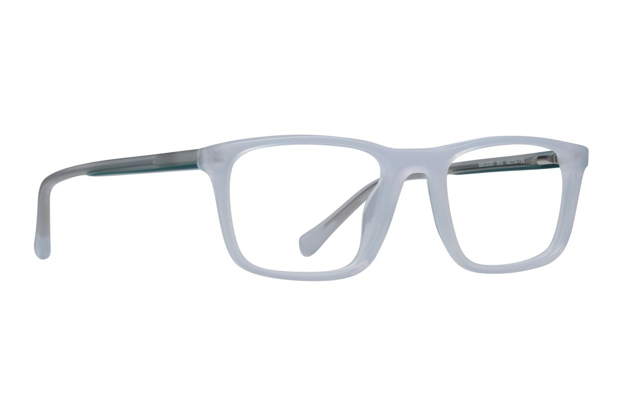 United Colors of Benetton BEKO2000 White Glasses