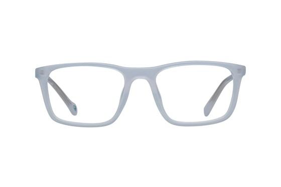 United Colors of Benetton BEKO2000 White Glasses