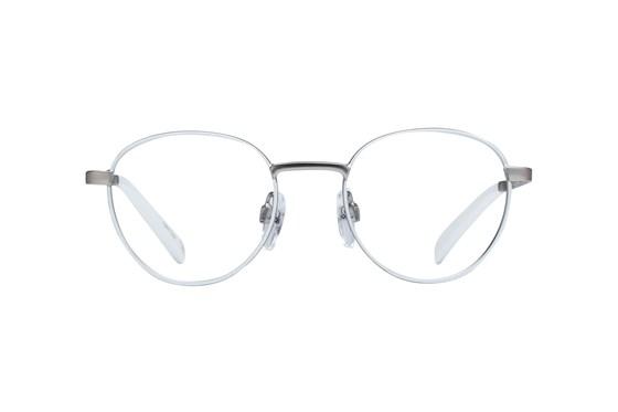 United Colors of Benetton BEKO4000 White Glasses