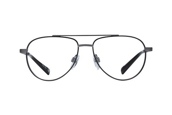 United Colors of Benetton BEKO4002 Black Glasses
