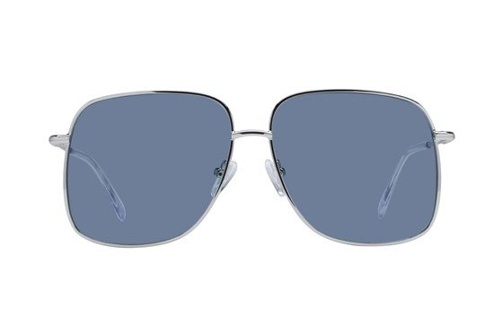 Westend Georgetown Silver Sunglasses