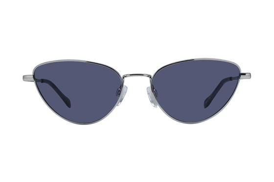 Westend Sedona Silver Sunglasses