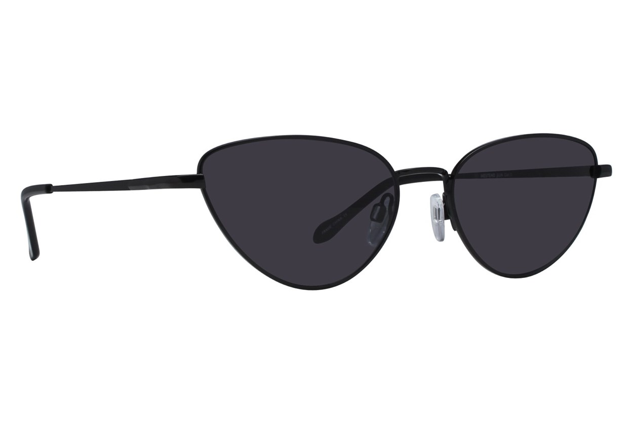 Westend Sedona Black Sunglasses