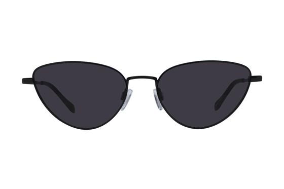 Westend Sedona Black Sunglasses