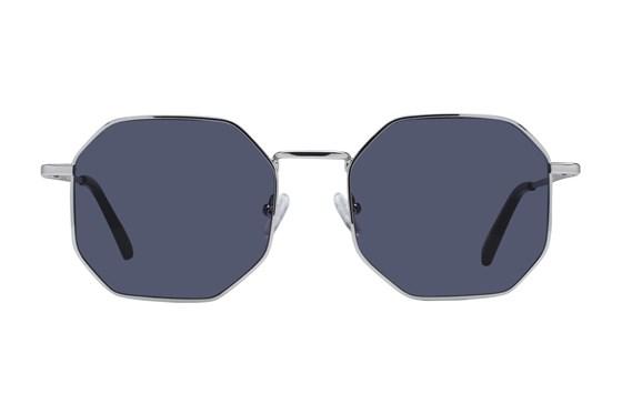 Westend Boulder Silver Sunglasses