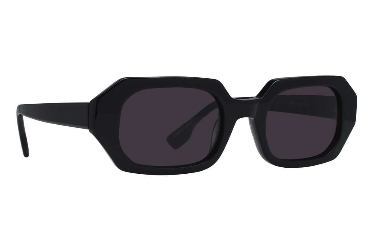 Westend Savannah Black Sunglasses