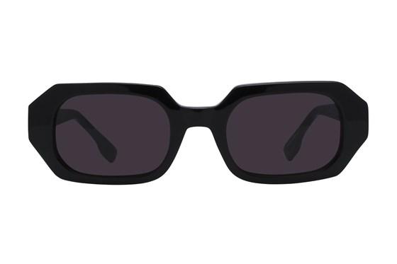 Westend Savannah Black Sunglasses