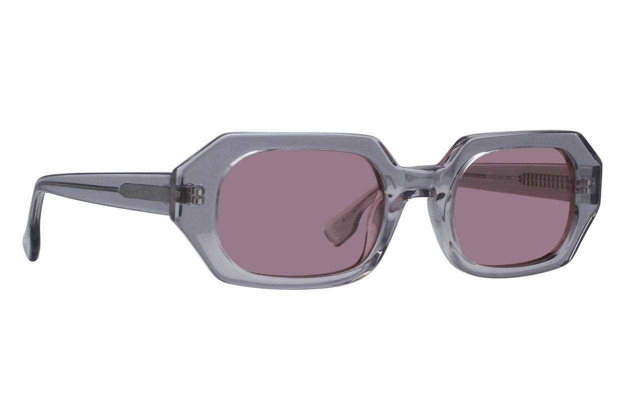 Westend Savannah Gray Sunglasses