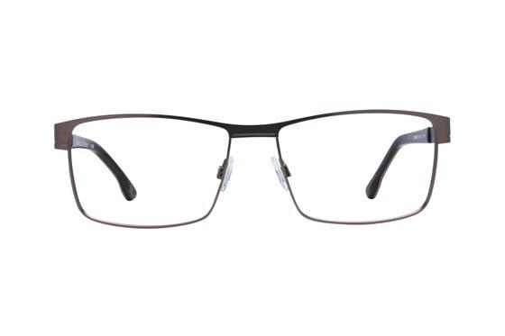 Shaq QD 157M Tan Glasses