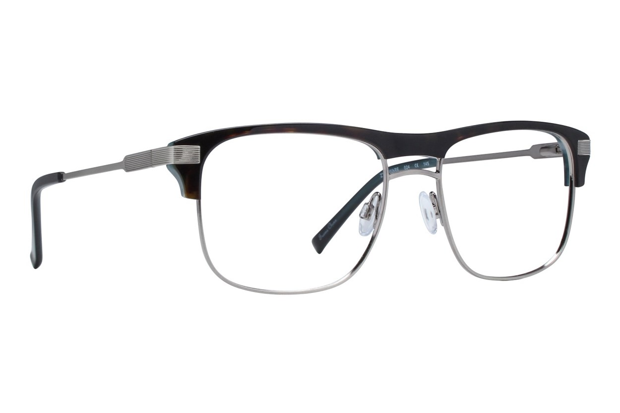 Randy Jackson RJ 1101 Tortoise Glasses