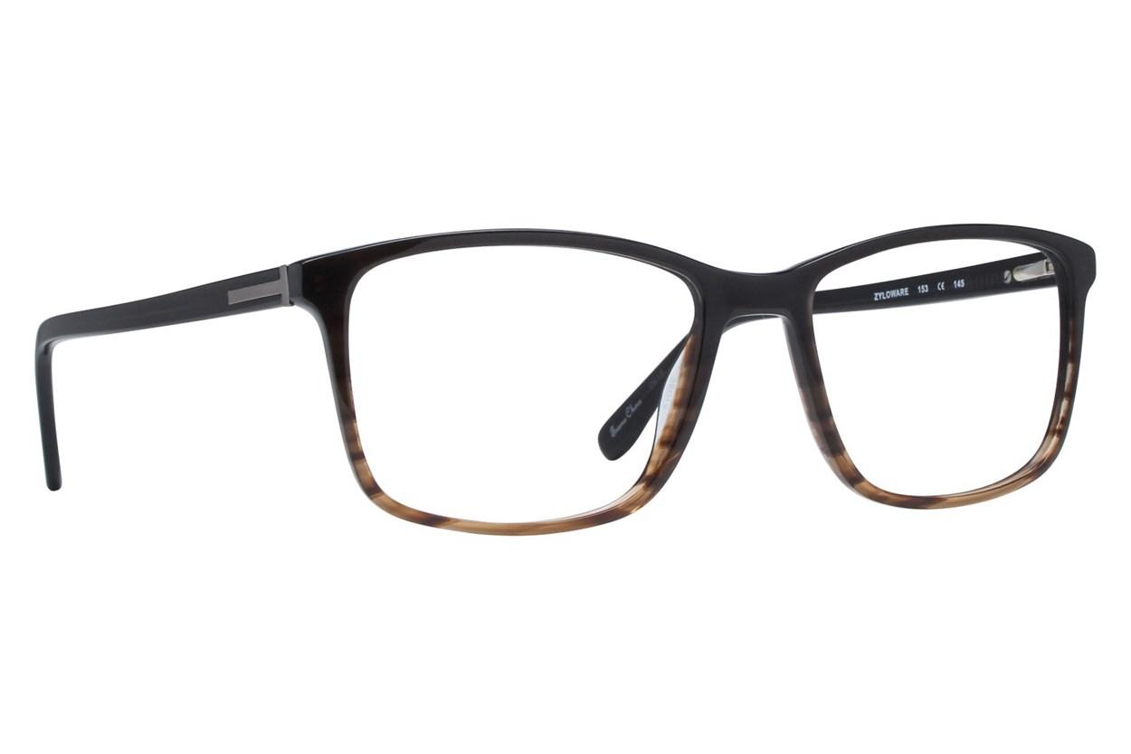 Randy Jackson RJ 3044 Brown Glasses