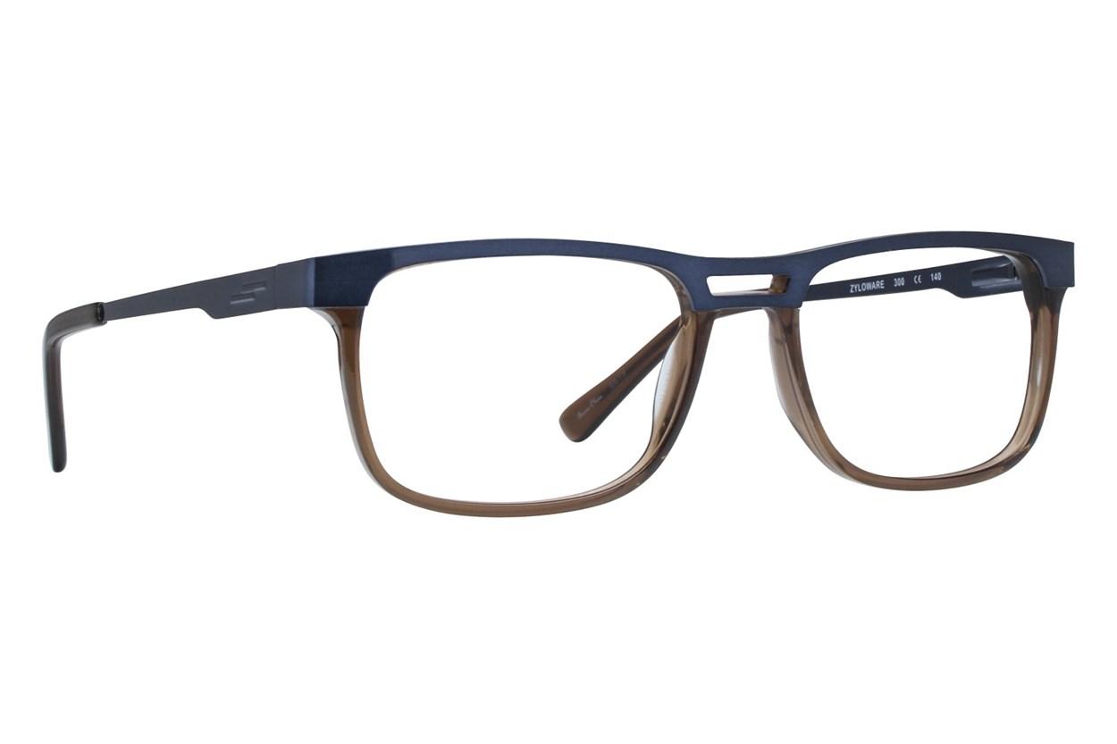 Randy Jackson RJ 3057 Blue Glasses
