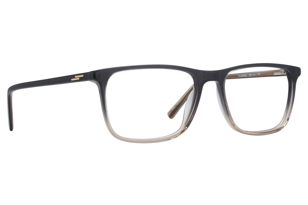 Randy Jackson RJ 3060 Gray Glasses