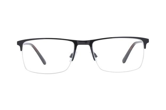 Randy Jackson RJ 1085 Black Glasses