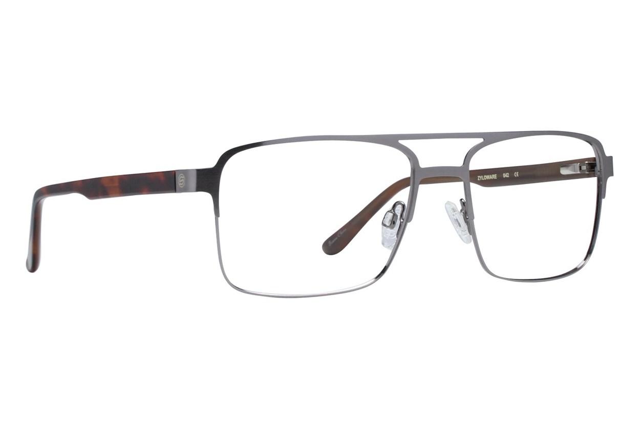 Stetson ST 364 Gray Glasses