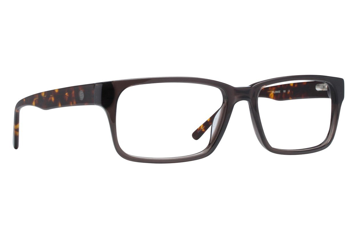 Stetson ST XL 30 Gray Glasses