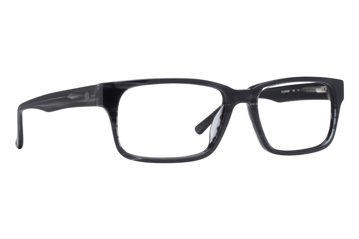 Stetson ST XL 30 Black Glasses