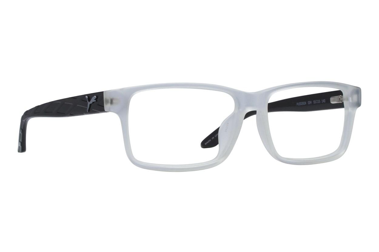 Puma PU0026OA Clear Glasses
