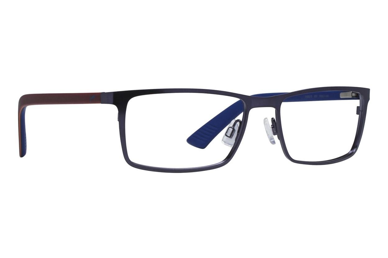 Puma PU0027O Blue Glasses