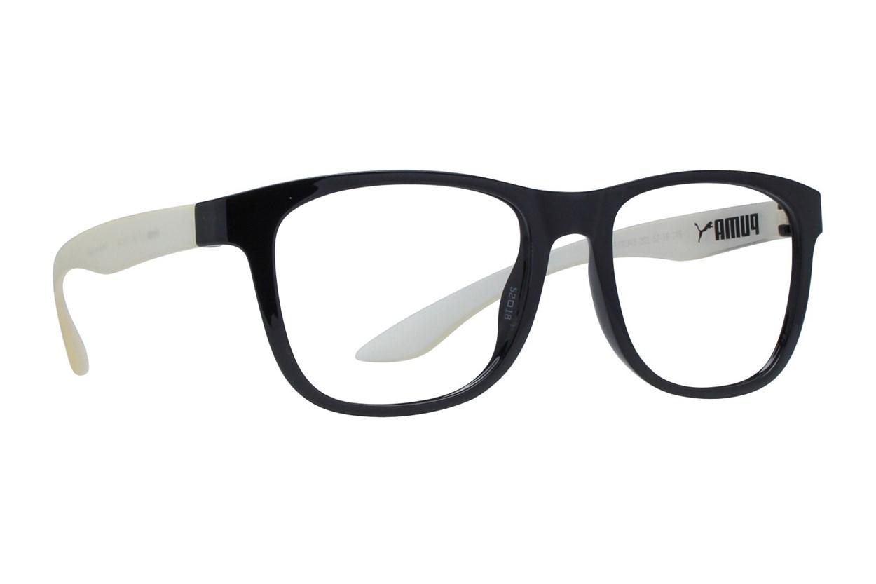 Puma PU0034O Black Glasses