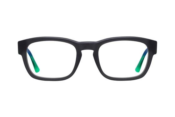 Puma PU0045O Gray Glasses
