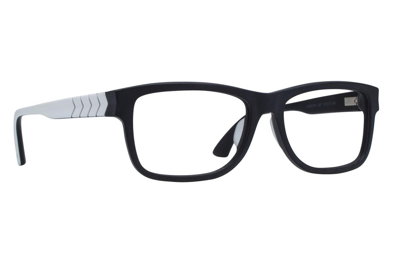 Puma PU0047OA Black Glasses