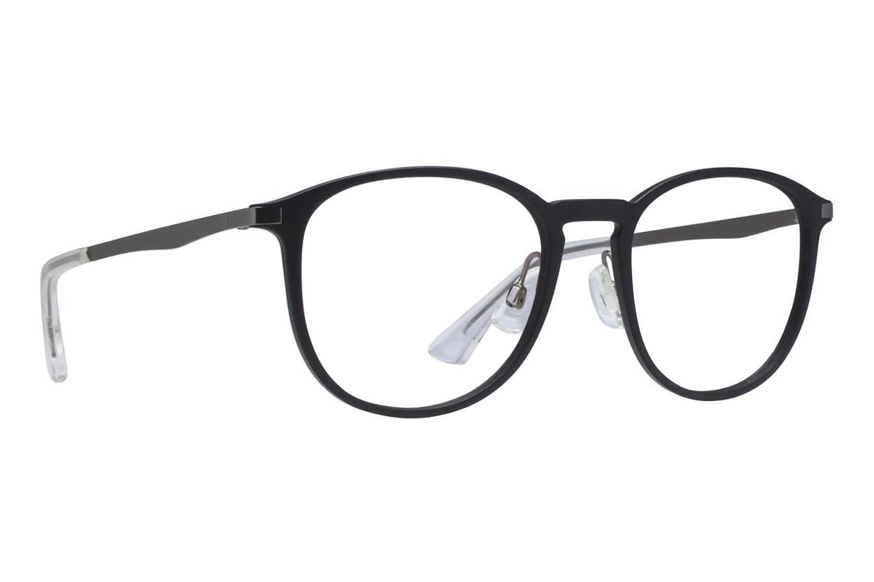 Puma PU0078OA Black Glasses