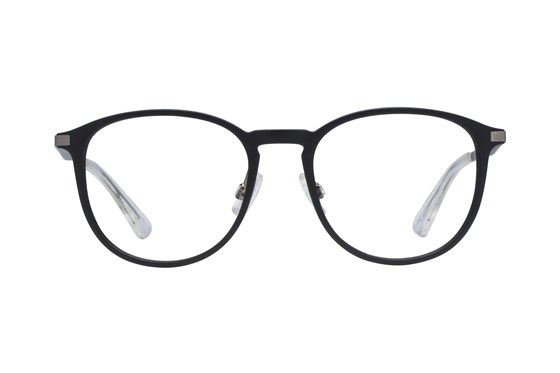 Puma PU0078OA Black Glasses
