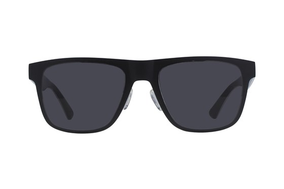 Puma PU0069S Black Sunglasses