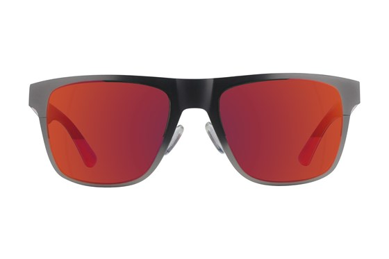 Puma PU0069S Gray Sunglasses