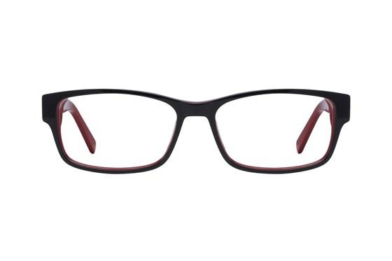 TapouT TAP854 Black Glasses