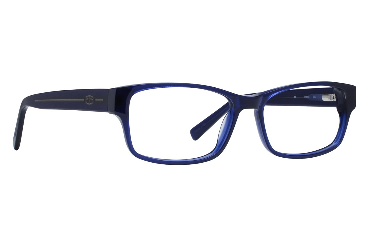 TapouT TAP854 Blue Glasses