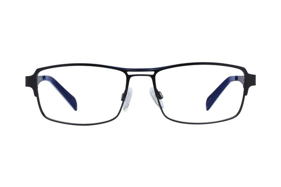 TapouT TAP855 Black Glasses