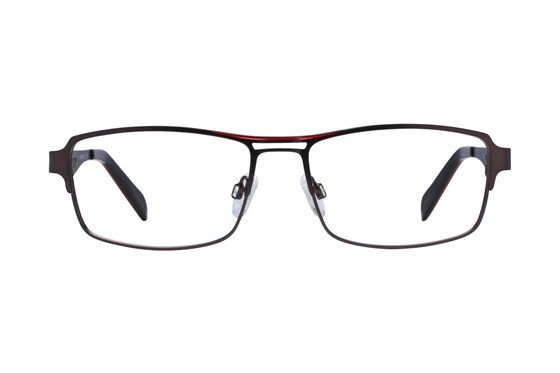 TapouT TAP855 Gray Glasses