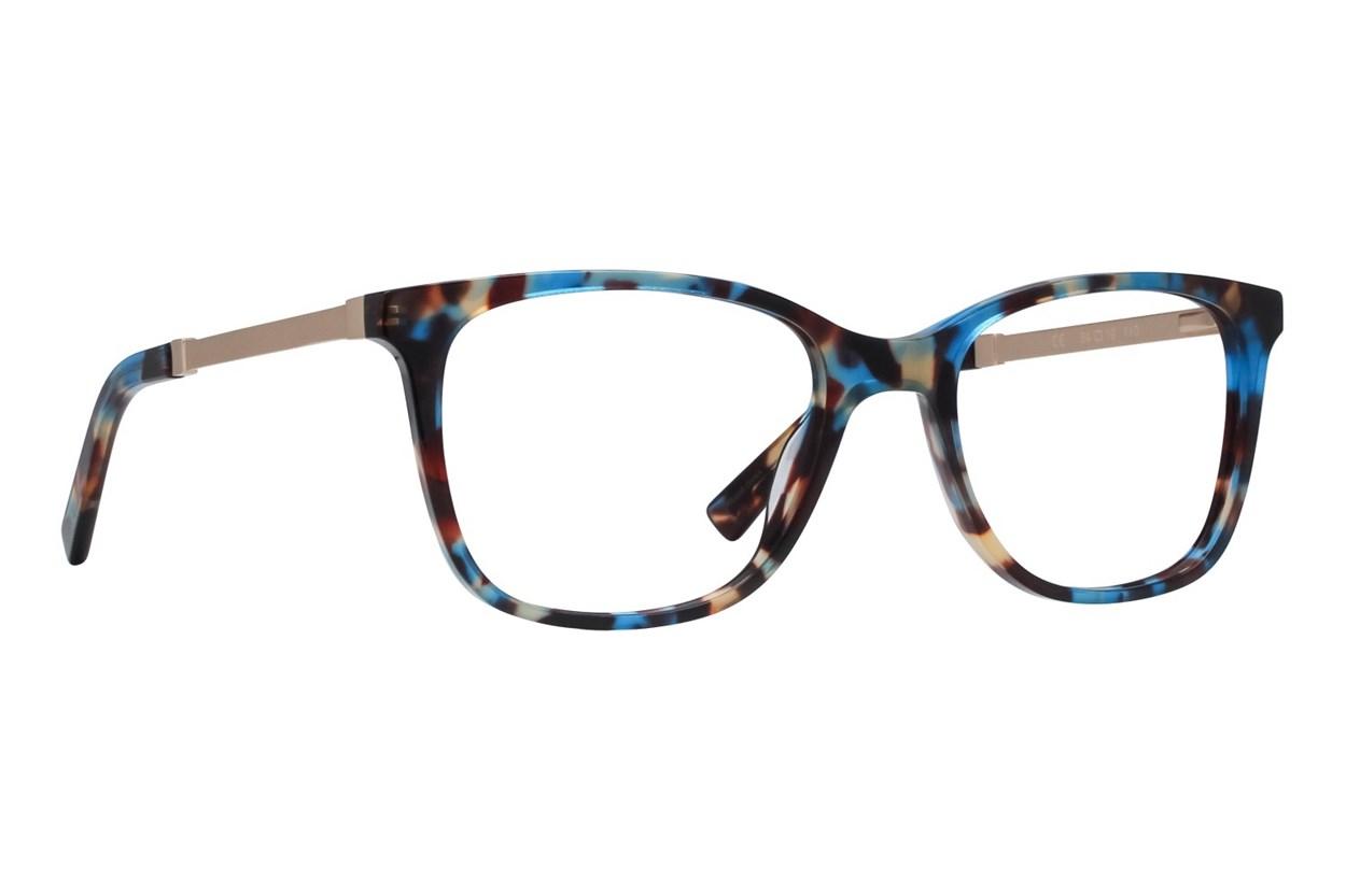 Dereon DOV542 Blue Glasses