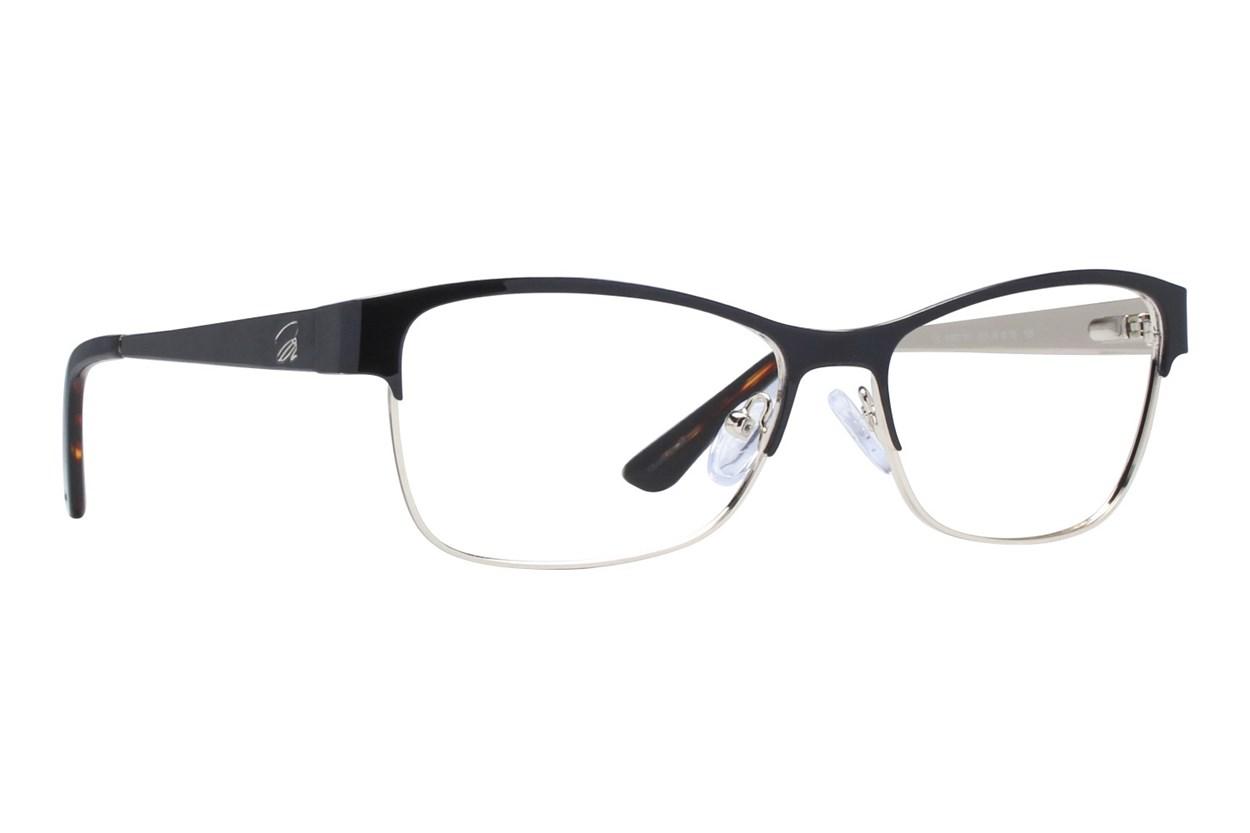 Marilyn Monroe MMO151 Black Glasses