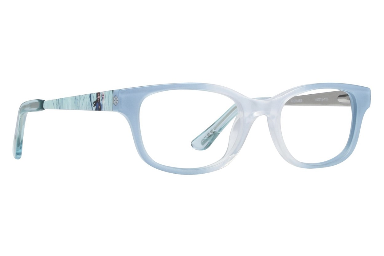 Disney Frozen FZE904 Blue Glasses