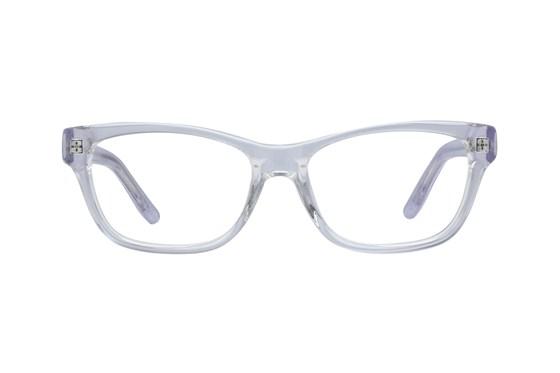 Disney Frozen FZE910 Clear Glasses