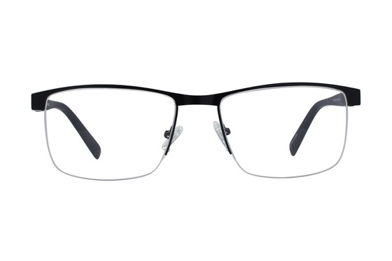 Maxx Eyewear Mel Black Glasses