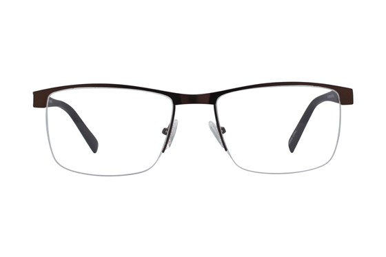 Maxx Eyewear Mel Brown Glasses