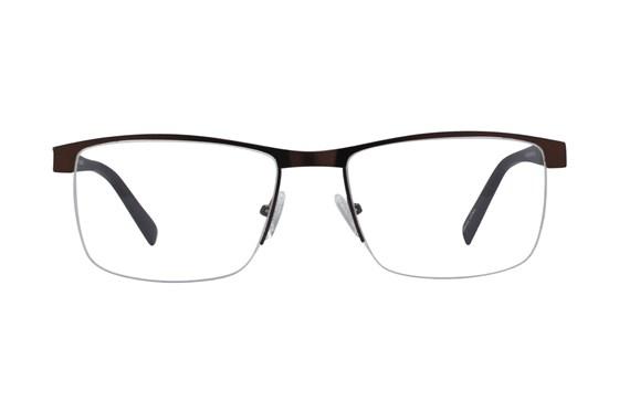 Maxx Eyewear Mel Brown Glasses