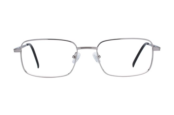 Eight To Eighty Eyewear Marco Gray Glasses