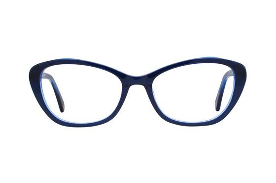 Eight To Eighty Eyewear Petsy Blue Glasses