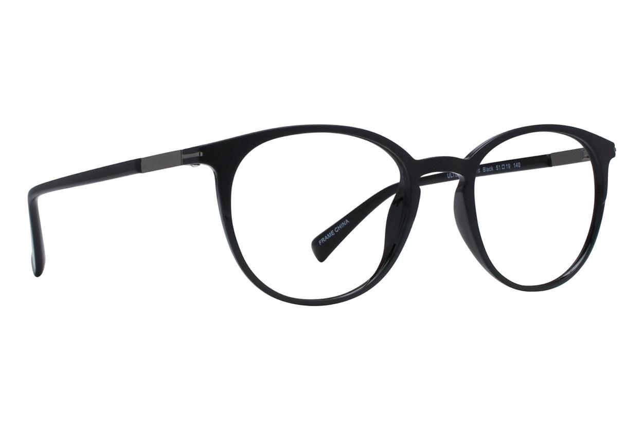 Brooklyn Heights Bedford Black Glasses