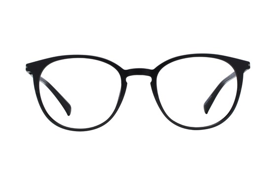 Brooklyn Heights Bedford Black Glasses
