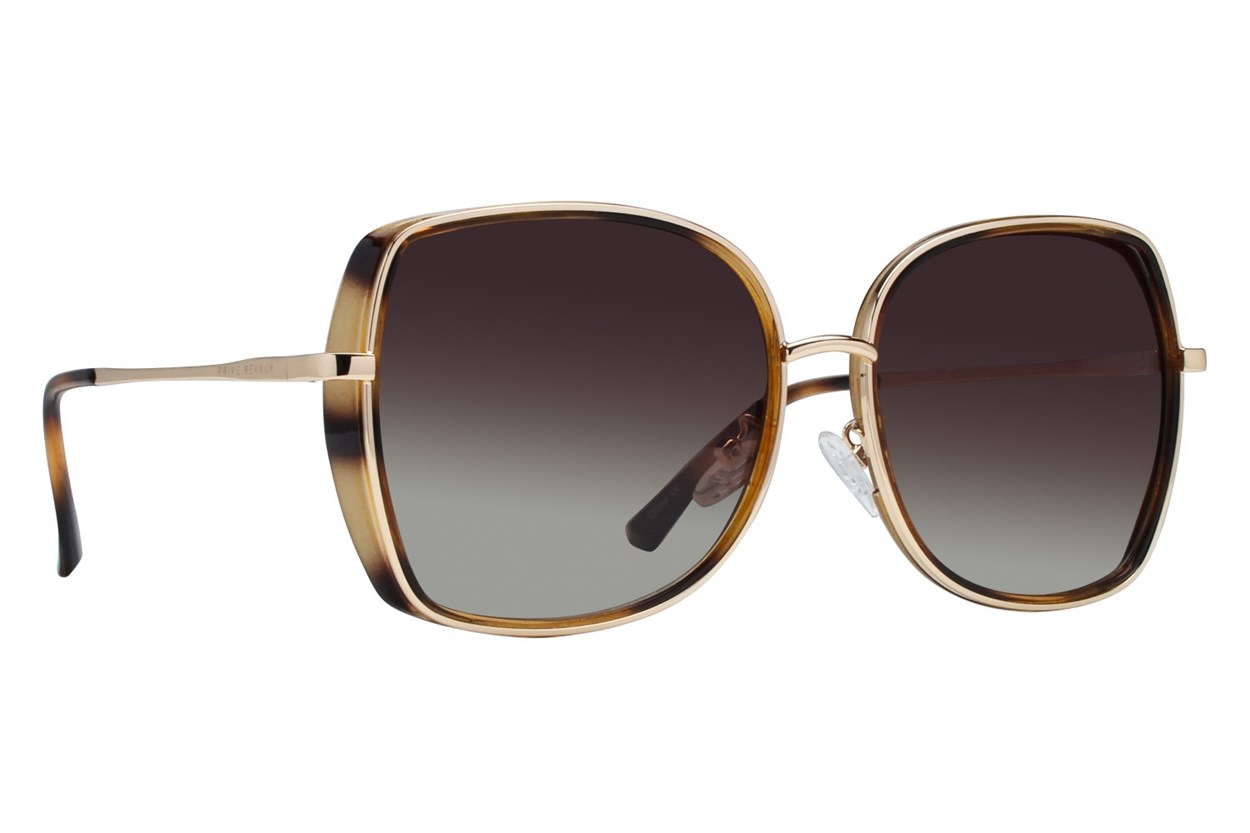 Prive Revaux Real Deal Tortoise Sunglasses